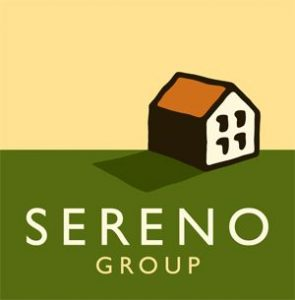 Sereno_Logo-Real Estate Logos