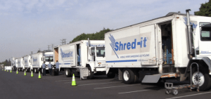 Shredit - Paper Shredding Services