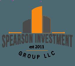 Spearson Logo - Hard Money Lender: Spearson Investment Group LLC