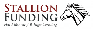Stallion Logo - Hard Money Lender: Stallion Funding