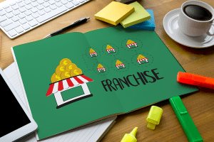 how to open a Franchise in 7 easy steps