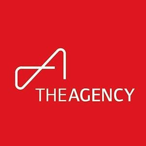 The-Agency-Real Estate Logos