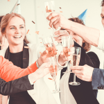 Top 25 office holiday party ideas
