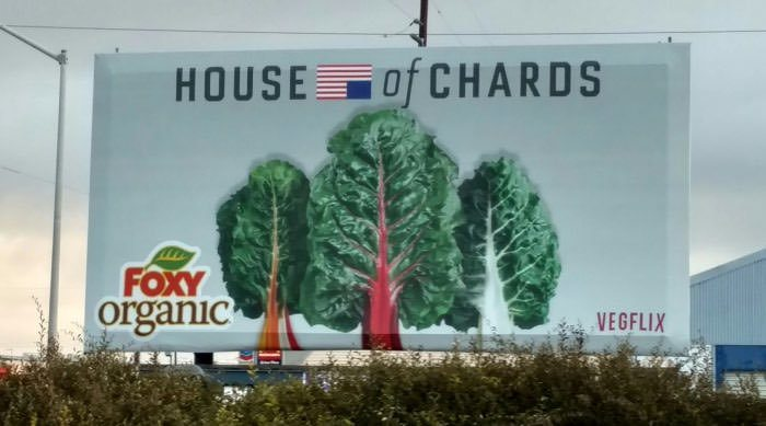 Billboard Design - Outrageous Idea & Humor