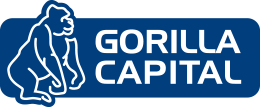 Gorilla Capital Logo - Hard Money Lender: Gorilla Capital