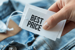 Product pricing 3-step guide