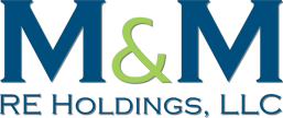 M&M RE Holdings LLC Logo - Hard Money Lender: M&M RE Holdings LLC
