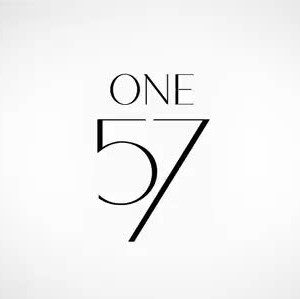One57-Real Estate Logos