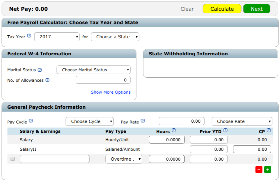 best free payroll software for taxes direct deposit more