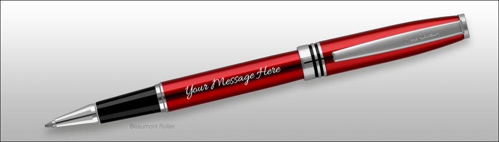 Company Swag - Pierre Cardin Pen
