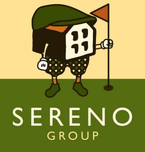 Sereno-Group-Real Estate Logos