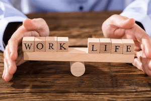 Best States for Work Life Balance – Definitive Ranking of All 50 States