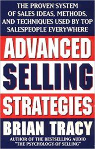 Advanced Selling Strategies-Best Sales Books