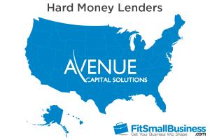 Avenue Capital Solutions Reviews & Rates