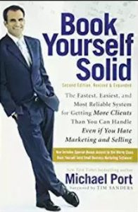 Book Yourself Solid-Best Sales Books