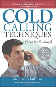 Cold Calling Techniques_ That Really Work-Best Sales Books