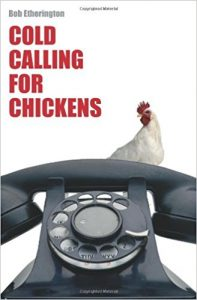 Cold Calling for Chickens-Best Sales Books