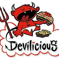 Devilicious Food Truck - how to start a food truck