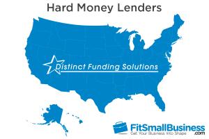 Distinct Funding Solutions Reviews & Rates