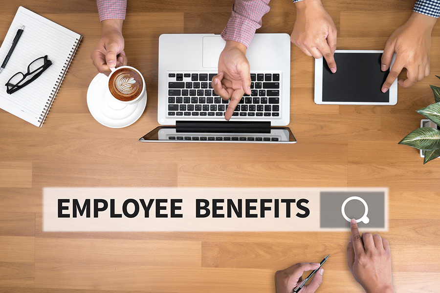 How to Set Up an Employee Benefits Package in 6 Steps