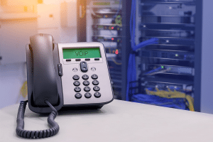 Hosted PBX vs. SIP Trunking VoIP Phone Service