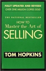 How to Master the Art of Selling-Best Sales Books