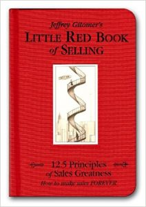 Little Red Book Selling-Best Sales Books