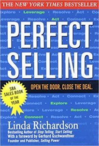 Perfect Selling-Best Sales Books