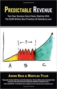Predictable Revenue-Best Sales Books