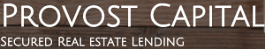 Hard Money Lender: Provost Capital