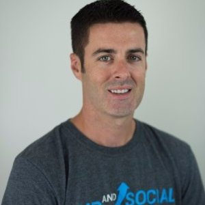 Scott Bishop Up and Social Linkedin real estate