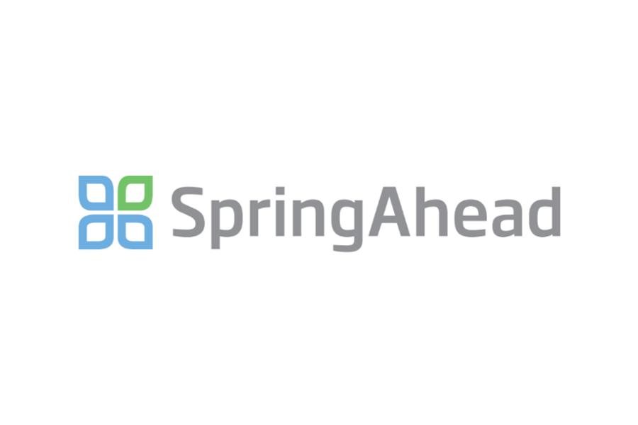springahead mobile app