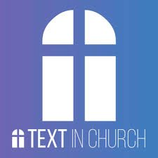Text in Church Reviews