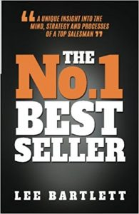 The No1 Best Seller_A Unique into the Mind, Strategy and Processes of a Top Salesman-Best Sales Books