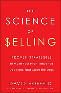 The Science of Selling-Best Sales Books
