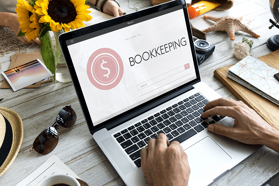 Bookkeeping Services Online ...