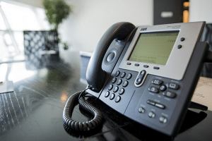 VoIP Speed Test — How Many Phones Can Your Bandwidth Support?
