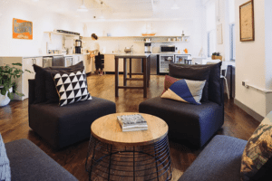 wework - 42nd street reviews