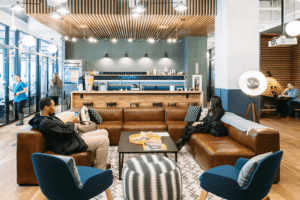 wework - 5th avenue reviews