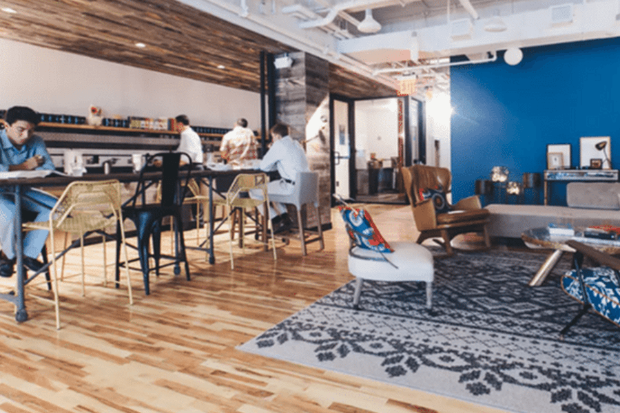 Wework nomad services pricing for Nomad service
