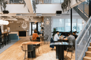 WeWork - Tower 49 reviews