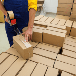 A look at 4 top shipping supplies outlets online