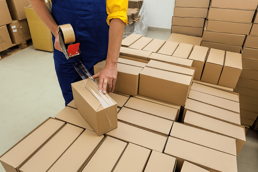 Who's Best For Shipping Supplies? Uline vs  Alternatives