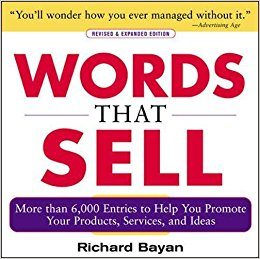 Word That Sell - Best Sales Books
