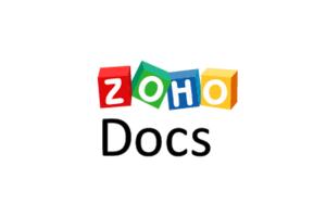 Zoho Docs User Reviews, Pricing & Popular Alternatives