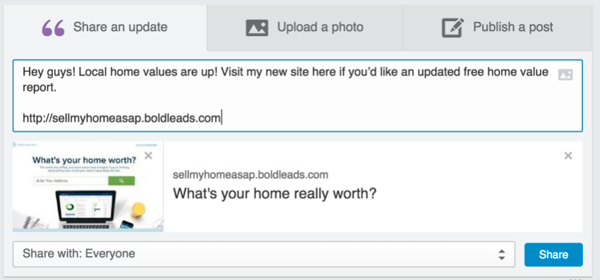 LinkedIn For Real Estate Agents: How to Get Leads & Referrals
