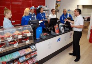 reduce retail theft
