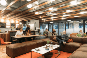 wework - e. 57th st. reviews
