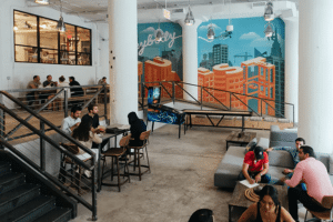 wework - soho west reviews