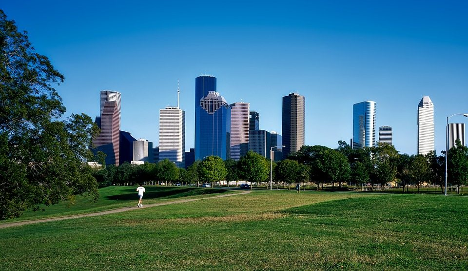 Houston-Sugar Land-Baytown - top 5 in most entrepreneurial cities